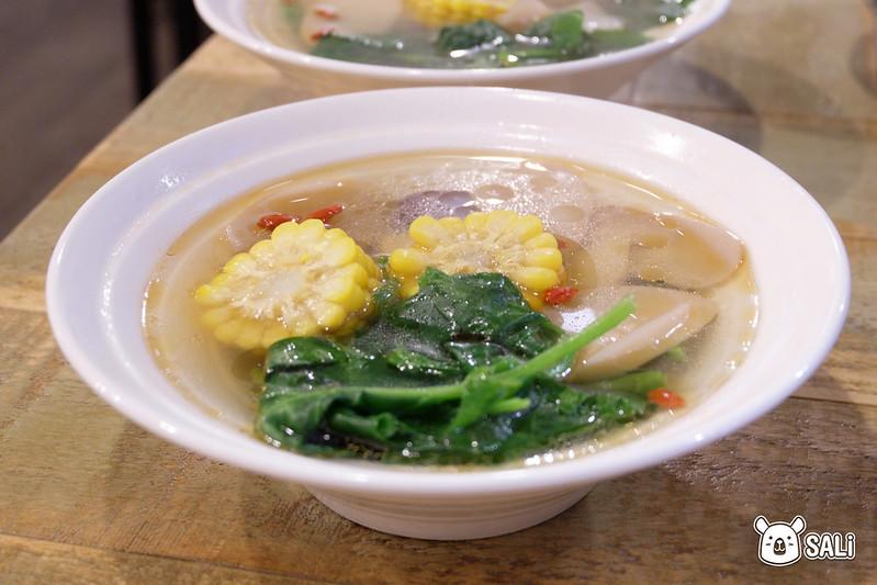 漱石蔬食-11