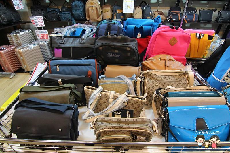 行李箱特賣 120