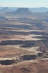 USA - Canyons & Parcs