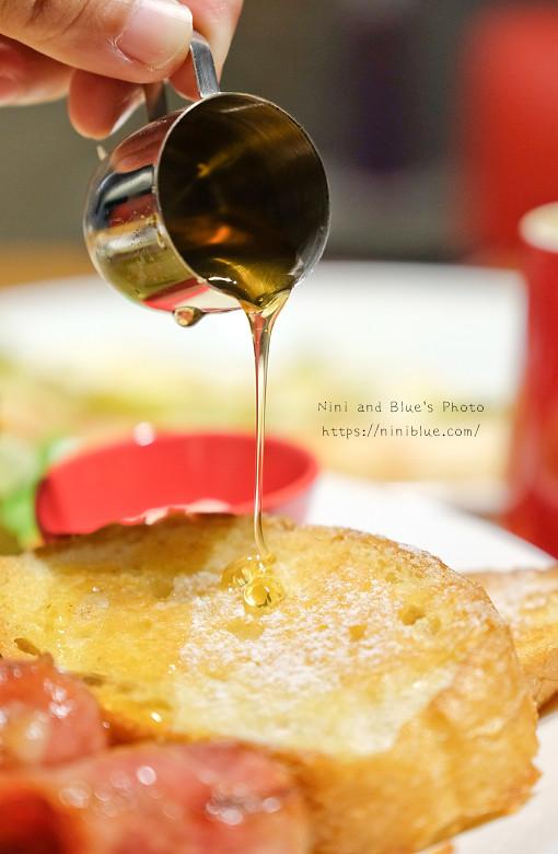 台中早午餐art pasto帕斯托早午餐咖啡22