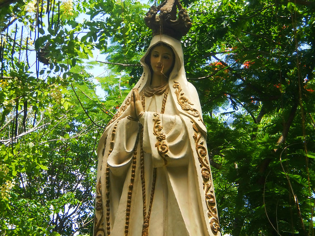 Our Lady Of Fatima Church Kawit