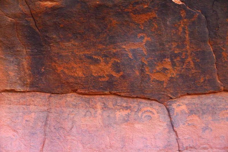 IMG_3600 Petroglyph Canyon, Zion National Park