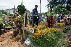 Sumpango, Sacatepéquez, Guatemala.