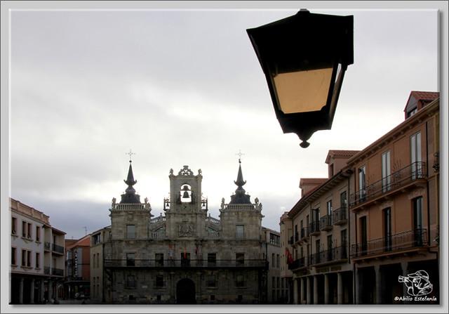 7 Astorga