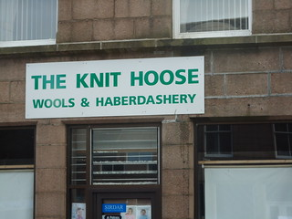 The Knit Hoose