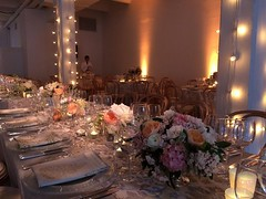 wedding reception, function hall, event, restaurant, centrepiece, banquet, rehearsal dinner, floristry,