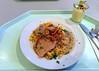 Swabian dish / Schwabenteller