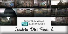 KaTink - Cracked Den Pack 4