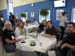 TEDx mealtime table - Recent Uploads tagged grandrapidsmn