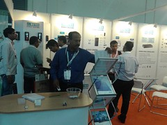 17th India International Security Expo