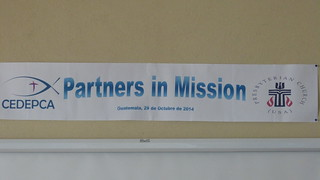 PC(USA) World Mission 2014