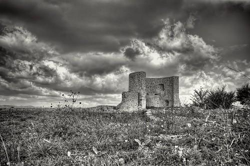 Torre della Spiga