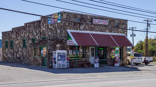 old Turner's Store