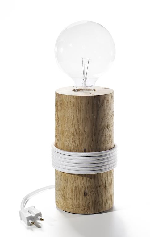 theoakmen-lamp