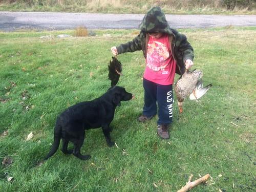 Piper (cee) & Sean