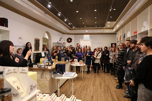 Duchess Bake Shop Cookbook Launch