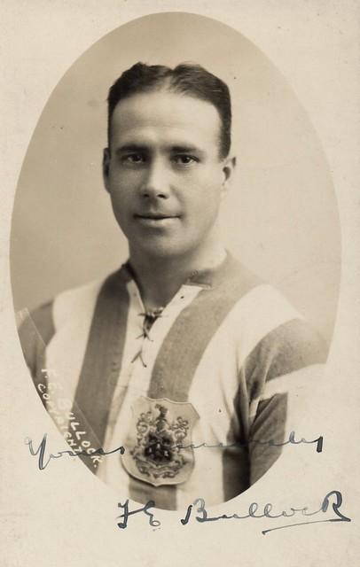 16 Fred Bullock