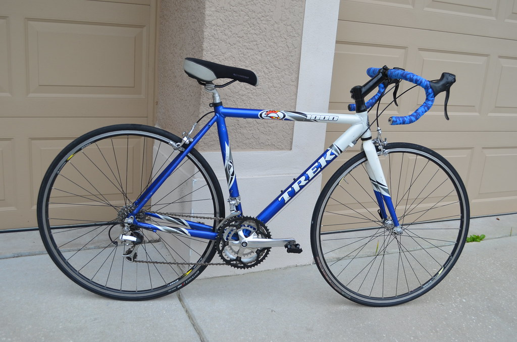 trek 1000 tampa bike trader