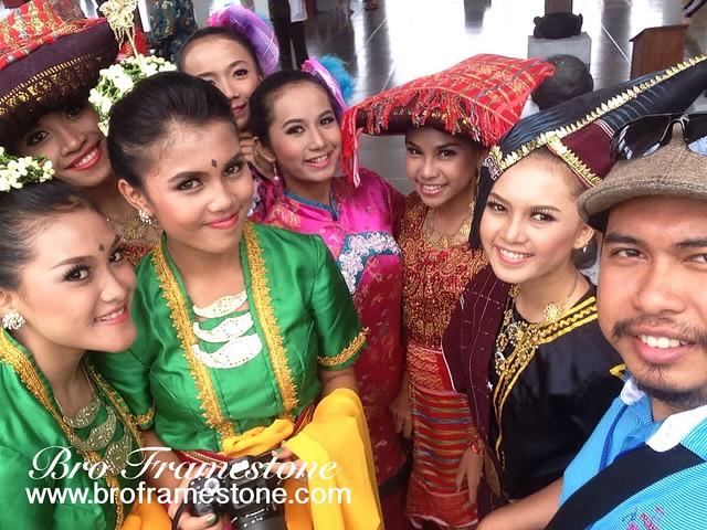Featival Danau Toba - Toba Lake Festival 2014