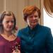 """""""The Future of Europe and the EU"""" with Vaira Vike-Freiberga, former president of Latvia"""