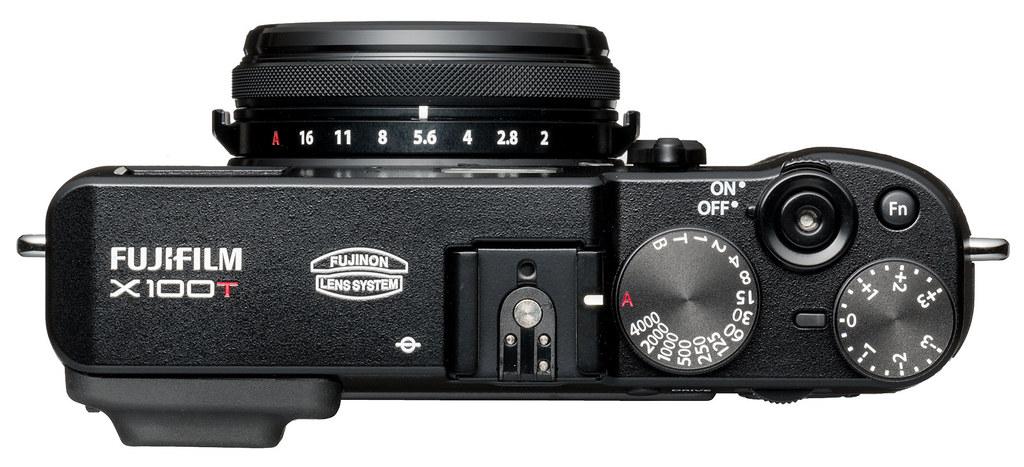 Using the Fujifilm X100T - Fuji Rumors
