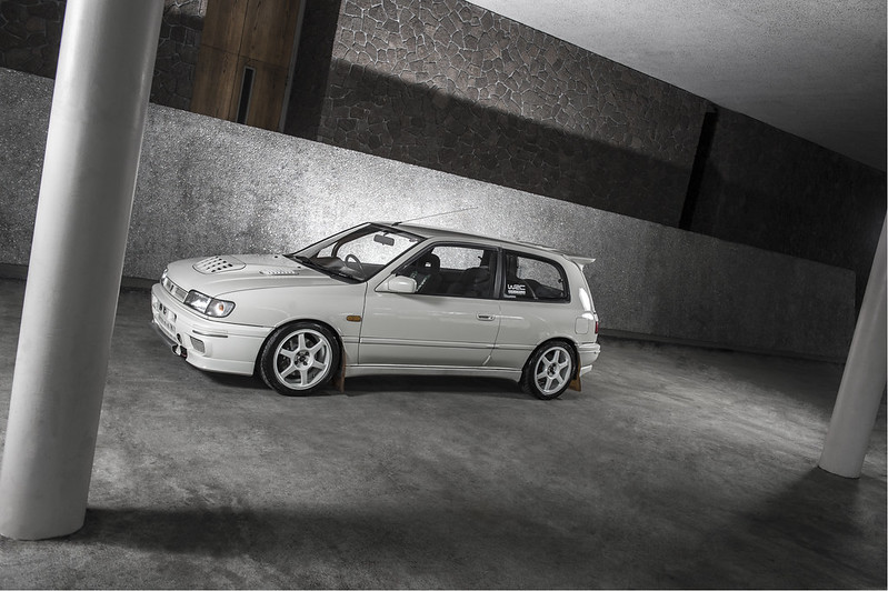 FS: (For Sale) 1 of 1 in the USA Nissan Pulsar GTIR - NASIOC