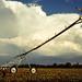 Center Pivot Irrigator