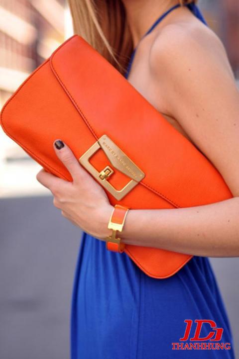 Cách phối màu quần áo cho Nam Nữ đẹp! Kết hợp màu sắc 3