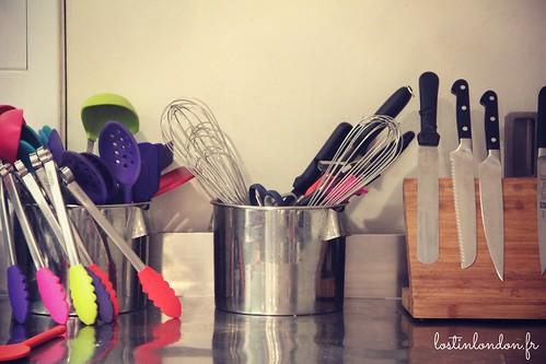 atelier des chefs londres couteaux