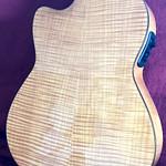 Will I keep my new Yamaha NCX900FM Classical Guitar?