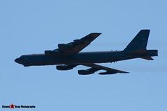60-0052 - 464417 - USAF - Boeing B-52H Stratofortress - Fairford RIAT 2006 - Steven Gray - CRW_1094