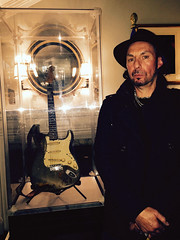 With Rory's Guitar