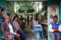 India   Barbers
