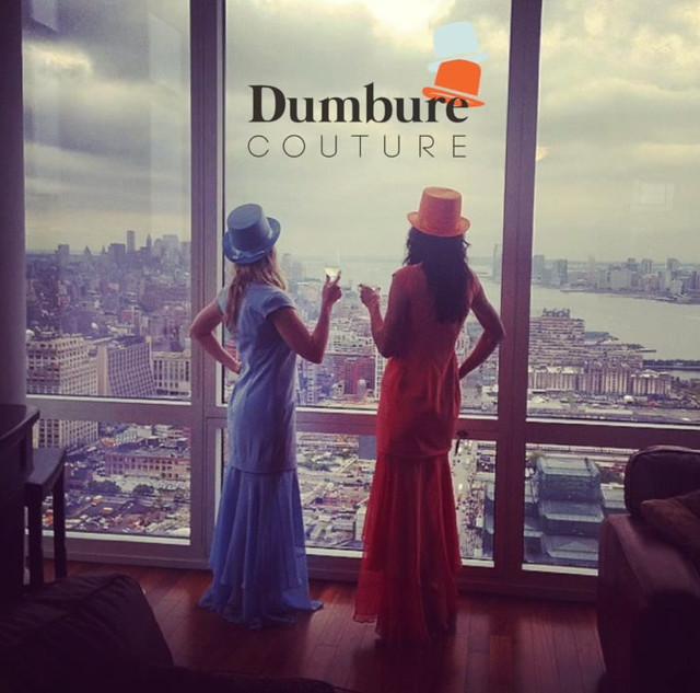 dumbure-couture