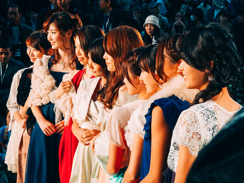 26th Tokyo International Film Festival: Miss Campus