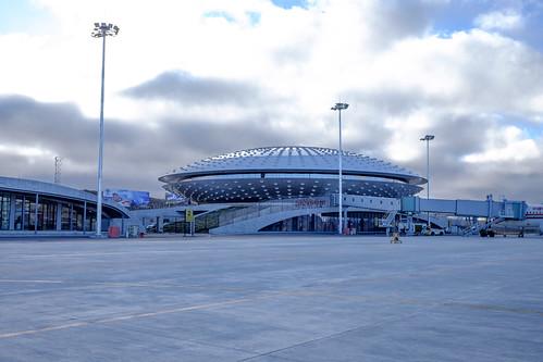 Daocheng Airport
