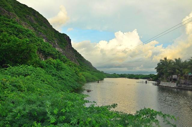 Bulanos River