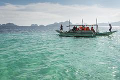 Island hopping tour