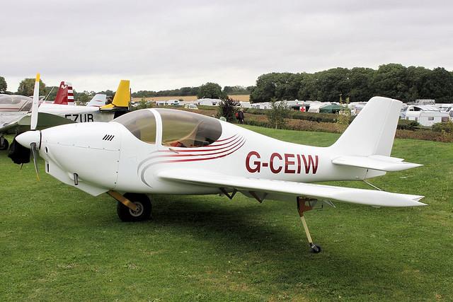 G-CEIW