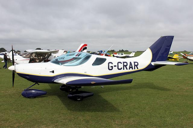 G-CRAR