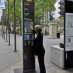 Legible Sydney Wayfinding
