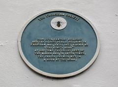 Photo of Blue plaque number 32916