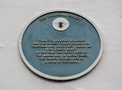 Photo of Blue plaque № 32916