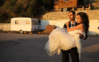 io sto con la sposa