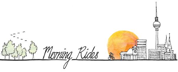 Morning Rides