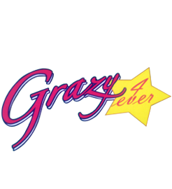 Logo Grazy 4