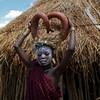 ETIOPIA 45: NIÑO MURSI