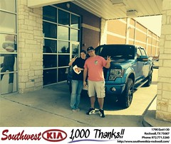 #HappyBirthday to Janet Smith from Gary  Guyette at Southwest KIA Rockwall!