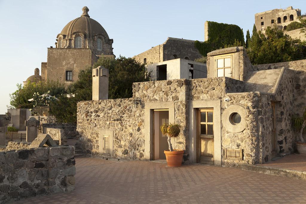 Castello Aragonese | Ischia - 18