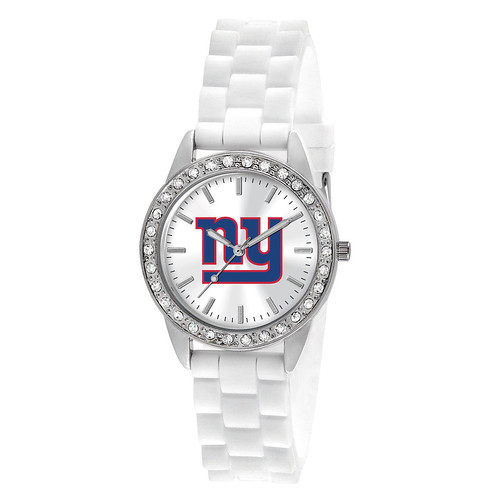 New York Giants Frost Series Watch